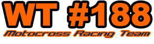 WT#188 – MX Racing Team